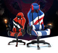 Hot selling Gaming Chair WCG sports car chair LOL Cafe Game Chair lying home office computer chair