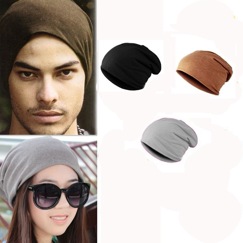 1pcCasual Beanies Hat For Men Women Spring Fashion Knitted Winter Hats Solid Color Hip-hop Skullies Unisex Cap Hat Gorros Mujer  цены