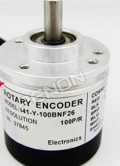 Nouveau I41-Y-300BNF26 encodeur 100-360-1000-1024-500-L2-RL3Nouveau I41-Y-300BNF26 encodeur 100-360-1000-1024-500-L2-RL3