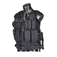 Hunting Tactical Vest Camouflage Military Body Armor Outdoor Sports Wear Vest Army Swat Molle Vest Outdoor