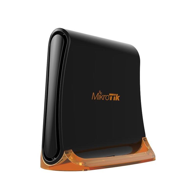 MikroTik Routeur RB931-2nD hAP mini Sans Fil Routeur wifi 2.4g ROS Maison