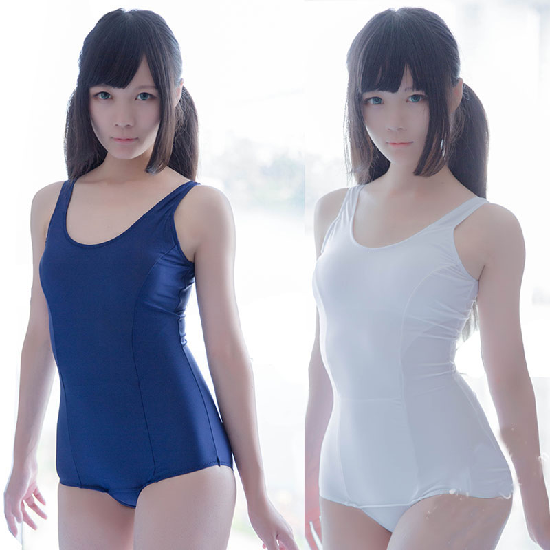 Buy Swimsuit Students And Get Free Shipping On Aliexpresscom