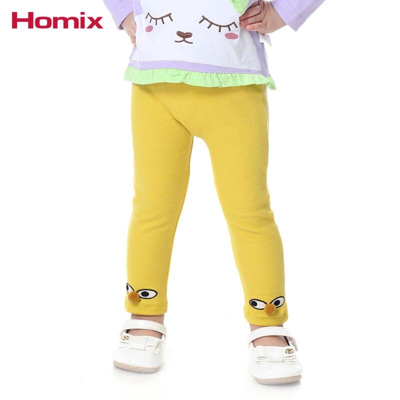 1T-4T Baby Leggings Pants Autumn 2018 Kids pants Boys Girls Toddler Trousers Children Clothing Kids Clothes
