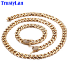 TrustyLan Gold Color...