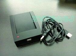125 Khz EM4100 RFID Proximidade ID Cards/Smart Card Reader USB Novo