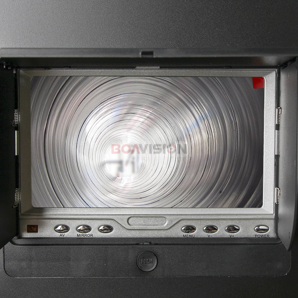 03 Underwater Camera System