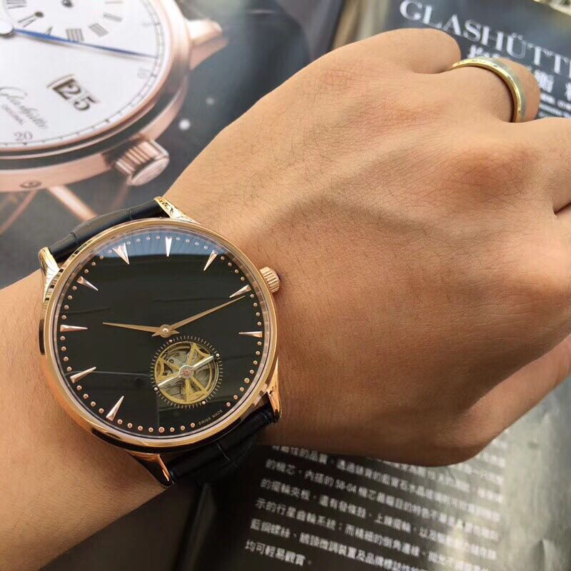 WC0887 Mens Watches Top Brand Runway Luxury European Design Automatic Mechanical Watch цена и фото