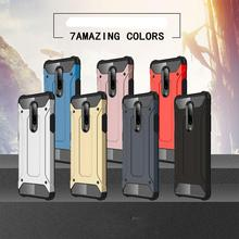 LISM 7 Colors Simple Armor Phone Case Cover Anti-knock Full Protector For Oneplus 5 5T 6 6T Pro