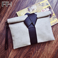 Fashion women leather necktie handbags female evening clutch bags ladies envelope shoulder bags messenger bag for girls Hot sale