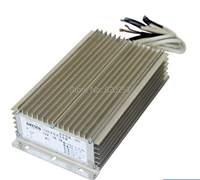 200 W DC24V 8.3A IP67 Su Geçirmez Anahtarlama led Güç Kaynağı  170-264 V AC giriş 24 V DC çıkışlı LED şeritler