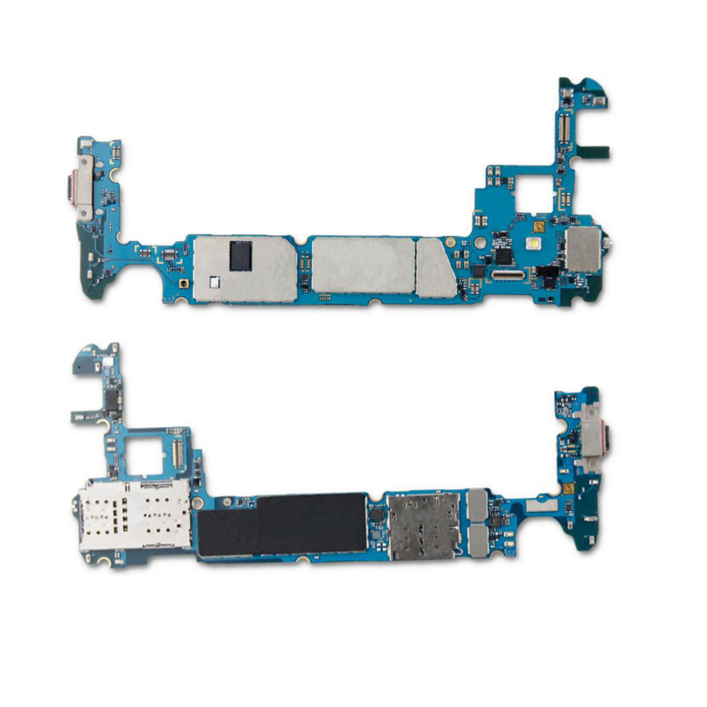 Main Motherboard For Samsung Galaxy A5 2017 A520F Unlocked