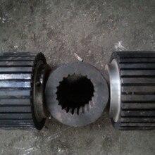 Один полный комплект ролика MKL225 гранул делая машину