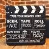 DIY Gallery Polaroid Manual Paste Type Phase Thin Baby Growing Album Lovers Album This Gift