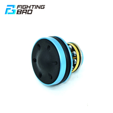 FightingBro Silent Piston Head For Airsoft AEG M4 AK47 / 74 M16 MP5 G3 M249 Paintball Air Guns Hunting Accessories