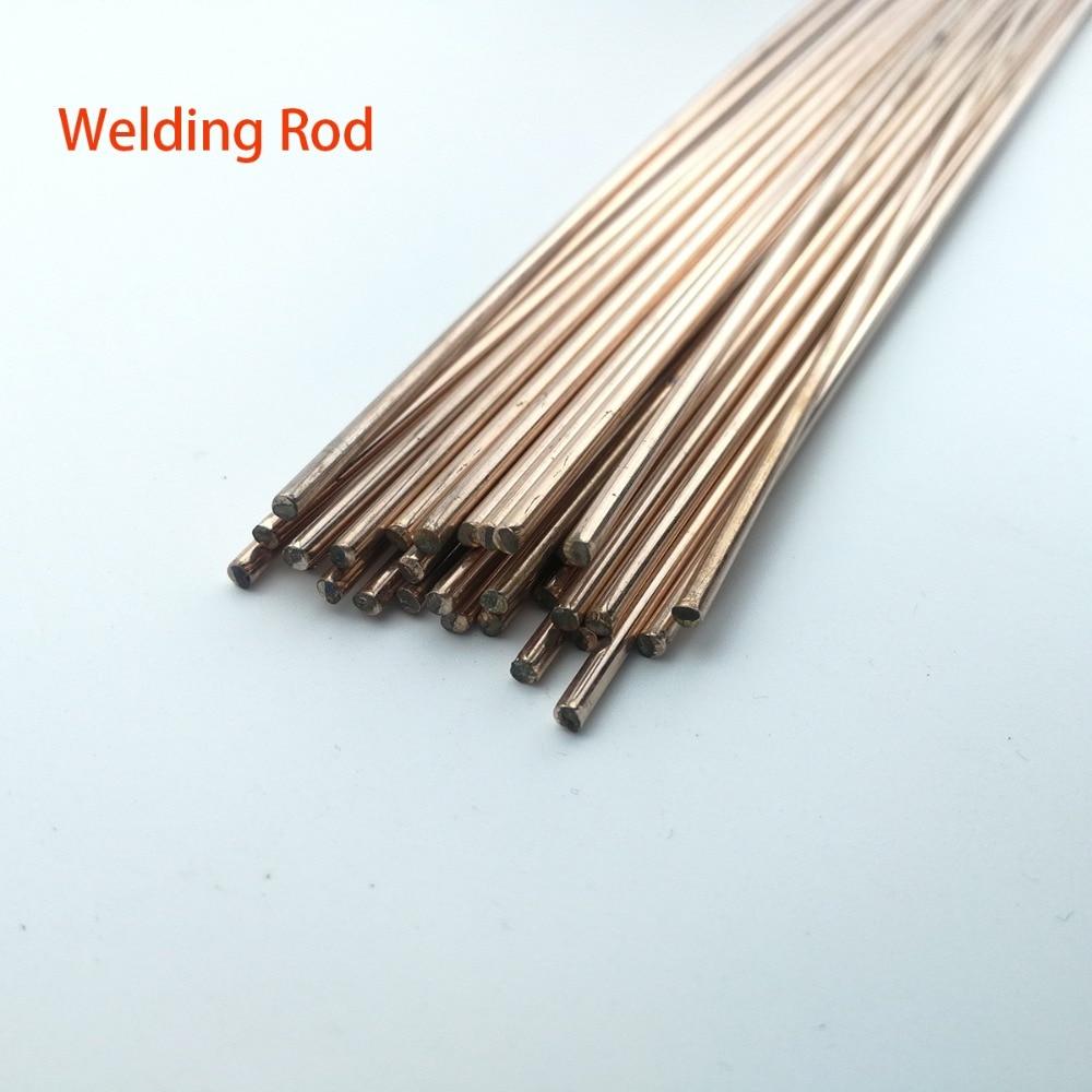 Copper Pipe Welding Rod Wire Solder Filler Rod Metal Pencil