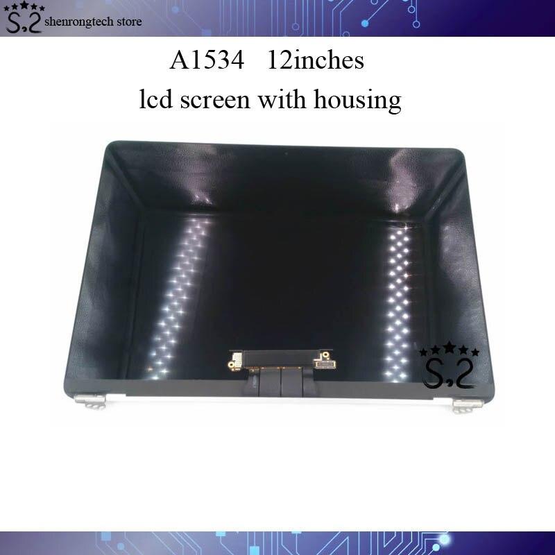 Nouvel écran LCD 2015 an A1534 pour Macbook retina 12