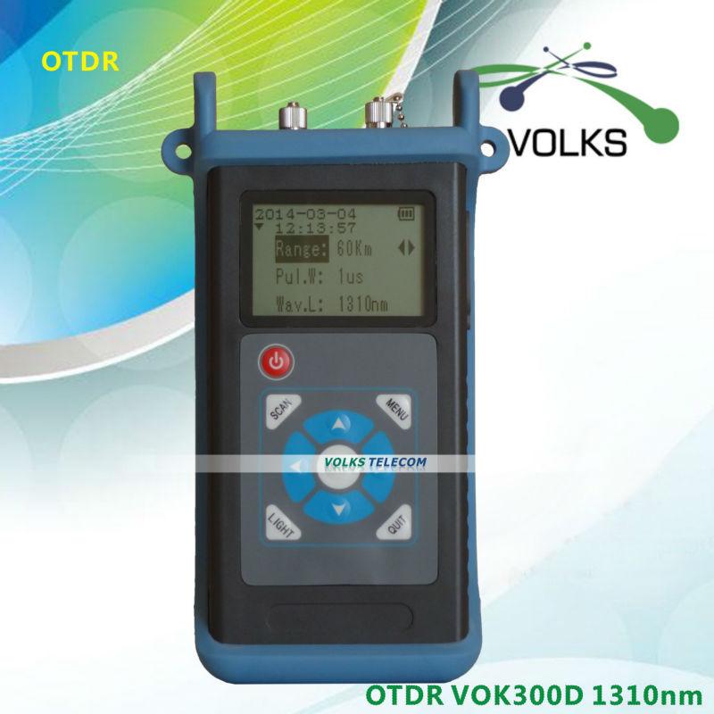 instrumento de teste de fibra óptica OTDR - Equipamento de comunicação - Foto 2