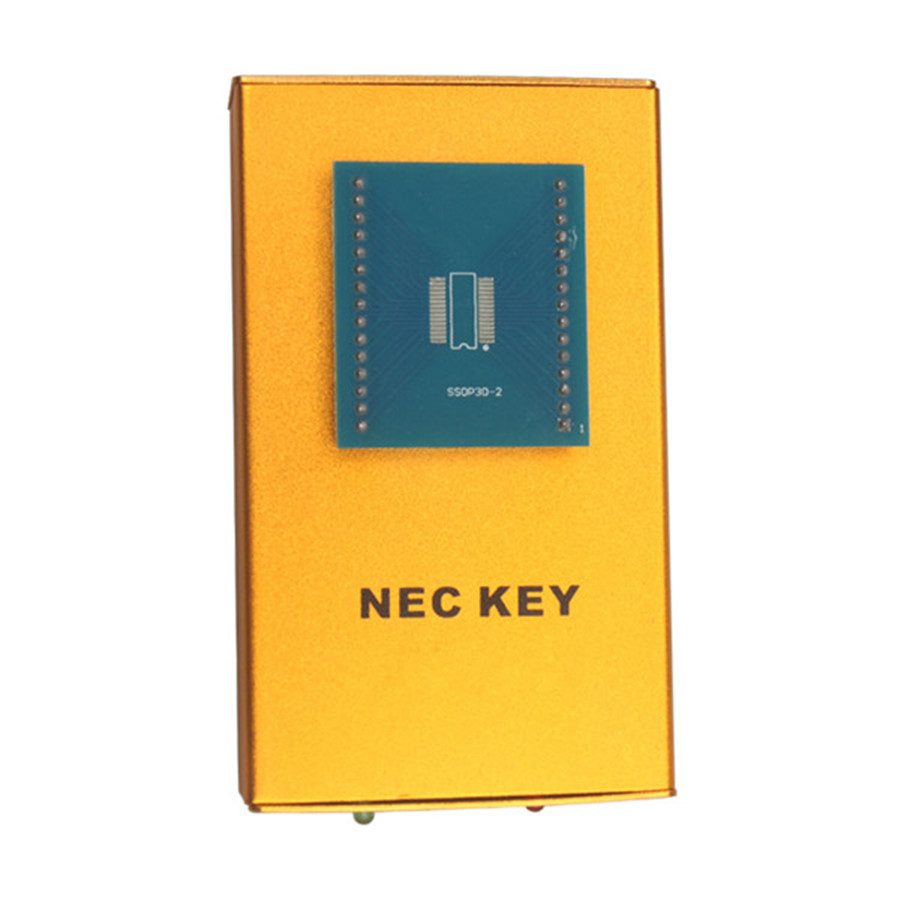 ФОТО Best Price MB NEC IR Key Programmer Support Vehicles from 1997 to 2005 without Keylessgo System Free Shipping
