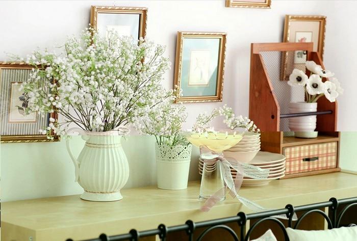 1PCS Rustic decoration artificial flower Best Children's Lighting & Home Decor Online Store
