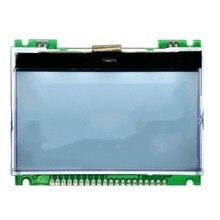12864G-303-PC12864 dot-matrix lcd-modul FSTN semipermeable COG typ 3,3 V/5 V