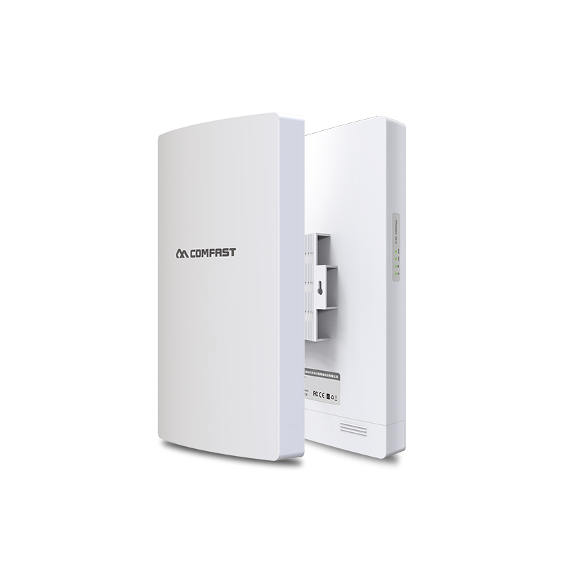 300Mbps wireless outdoor AP high power long distance coverage AP routers CPE bridge wi-fi router AP strong signal for more users long distance high power wireless power supply module wireless power wireless charging module wirelesspower