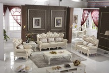 Bean Bag Armchair Living Room Muebles Bolsa Sectional Sofa European Style Set Leather Hot Sale Low Price Factory Direct Sell