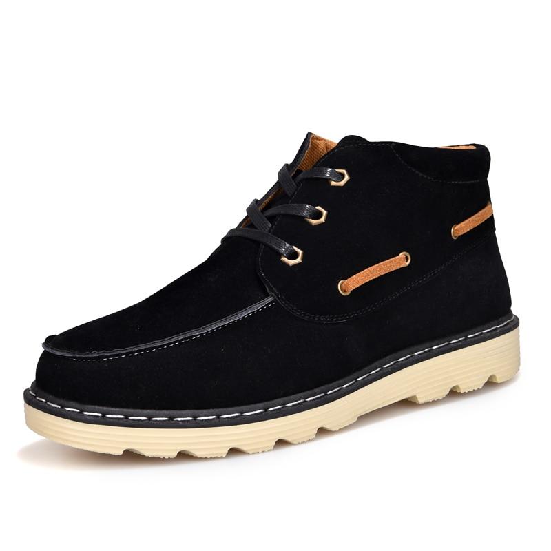 Popular Boots Men Promotion-Shop for Promotional Popular Boots Men ...