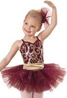 new New Ballet Tutu Costume Sling for