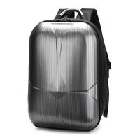 685e2edc5170c Portable Waterproof Hard Shell PC Backpack Bag With Zipper For Xiaomi X8SE  Device Accessories