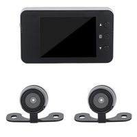 HD 12 Million Mini Bike Motorcycles Video Recorders Stylish design with distinctive look. Camcorder Camera