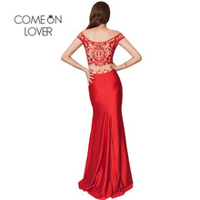 Dress Long Dress Comeonlover