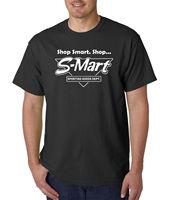 Shop Smart S MART T Shirt Horror Halloween Costume Funny