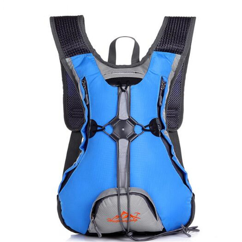 Outdoor Backpack Sports Bags purpose Hiking Bags Travel BackpacMountaineering Riding Sports Bagk F4