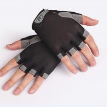 High Quality Black Hawk Military Tactical Gloves Men Fighting Combat Half Finger Anti-slip Outdoor Sport Gloves M/L/XL