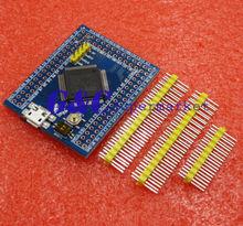 Versión Mini del sistema mínimo del tablero de base STM32 STM32F407VET6 versión