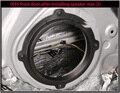 """Для Hyundai/ix20/ix25/ix35 передняя и задняя дверь Динамик коврик Пластины Адаптер Кронштейн Кольца, Прокладки 6.5 """"дюймовый"""