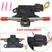 Genuine Flex Fuel Sensor 13577394 For GMC Terrain 2.4L 3.0L Savana Chevy Chevrolet Captiva With Connector Plug Tail Wire Pigtail