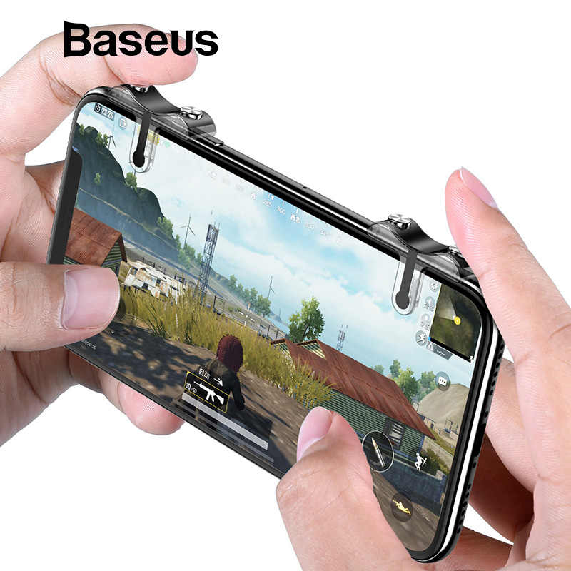 Detail Feedback Questions about Baseus PUBG Cell Controller