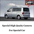 Камера автомобиля Для Volkswagen VW T5 Transporter/Caravelle/Multivan Высокое качество Заднего Вида Резервное Копирование Камеры Для Любителей | CCD + RCA