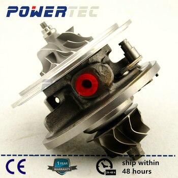 Auto rdzeń turbosprężarki GT1749V wkład turbo CHRA dla saab 9-3 II 1.9 trzy razy na dobę 110Kw M741 1.9DTH Euro 4 2004 -5211063 55217692