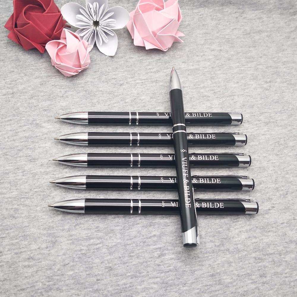 Promoção!! 100 pçs lote 10 cores caneta