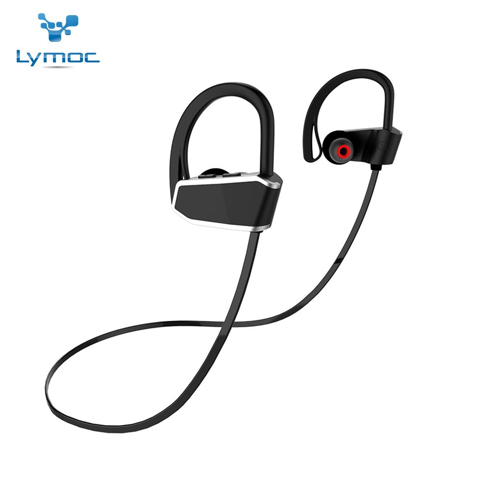 Lymoc New Wireless Bluetooth Headsets Phone Earphone HD MIC Handsfree for Bike Moto Auriculares Headphone for Sports Music Play eyetoy play sports platinum камера