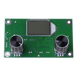 Image 2 - 1 PC 87 108MHz DSP & PLL LCD Stereo Digital FM Radio Empfänger Modul + Serielle Steuerung