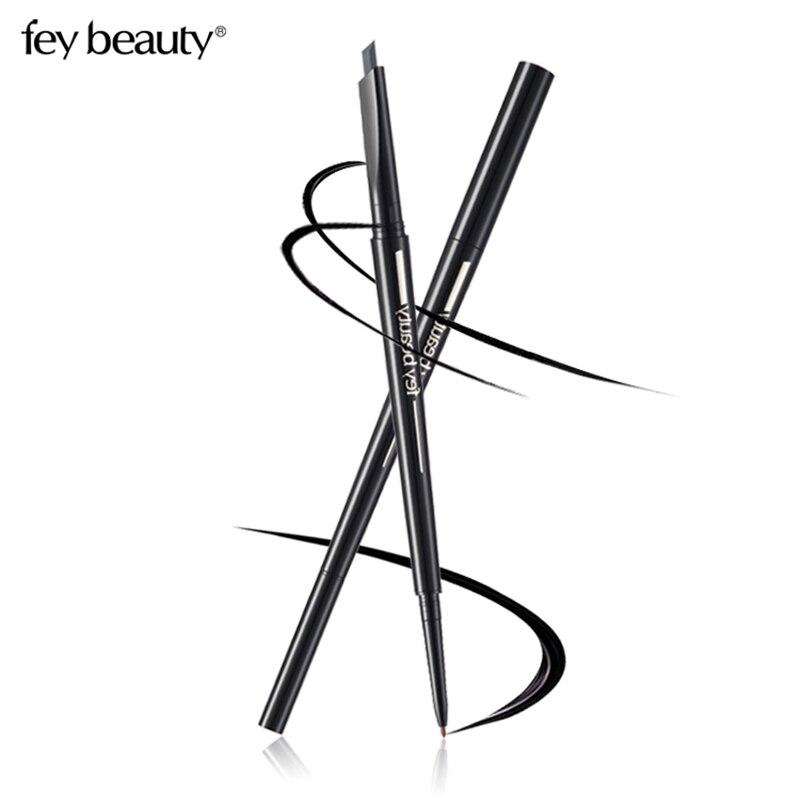 Eyebrow Kit Eyeliner Make Up Pencil Brow Definer Eyebrow Makeup Eye Shadow Cake Beauty Women Cosmetics High Quality Brow Liner