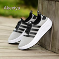 New Fashion Women Casual Shoes Wedges Shoes Trainers Air Mesh Sport Jogging Male Slimming Shoes Breathable 2016 Black Size 35-41