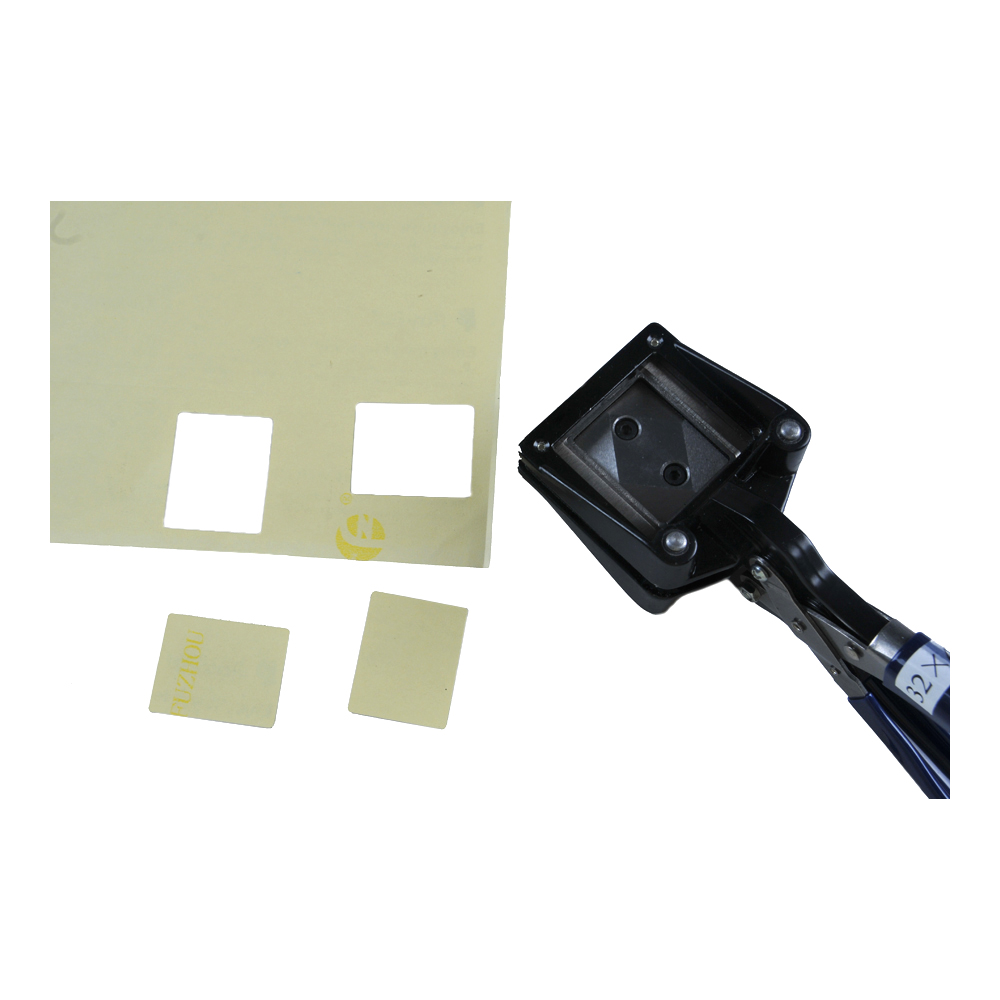 Hand Held ID Card License Photo Picture Punch Cutter,ID Picture Cutter,Passport Photo Cutter,30x40mm Round corner