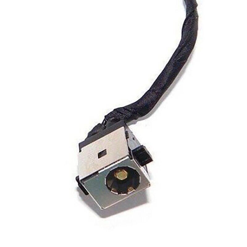 DC Power Jack IN Cable Harness Port for ASUS N56 N56DP N56V N56VJ N56VM N56VZ