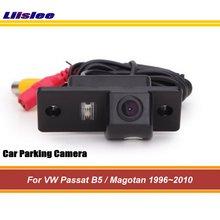 цена на For VolksWagen VW Passat B5 1996-2005 - Car Back Up Camera Rear View Parking Camera