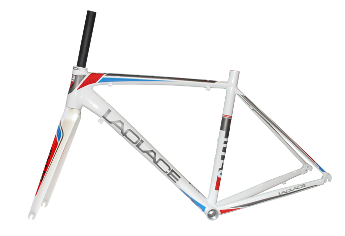 LAPLACE Road frame aluminum alloy road frame road style frame set Cheapest EMS SHIPPING hunter aluminum alloy road bike frame