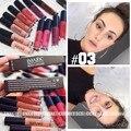 IMAGIC lip kit Rare Lip gloss matte lipstick Waterproof Strawberry Long Lasting Gloss FB lip Paint